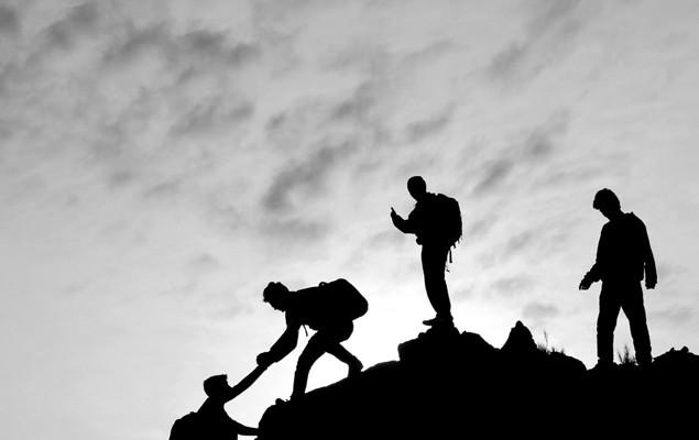 Von Speck, Scrum und Sherpas