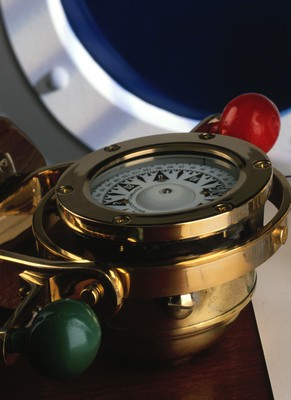 Prinzipien wirken als Kompass im Wandel.